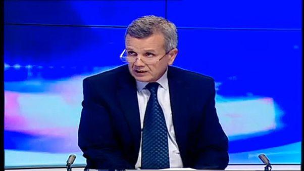 Argélia anuncia primeiro caso de coronavírus