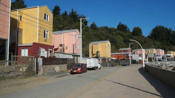 Chile es un símblo de reconstrucción diez años después de un terremoto devastador