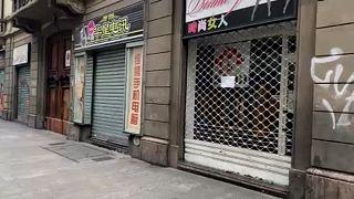 Covid-19: Η νέα πραγματικότητα για τους εργαζόμενους στο Μιλάνο