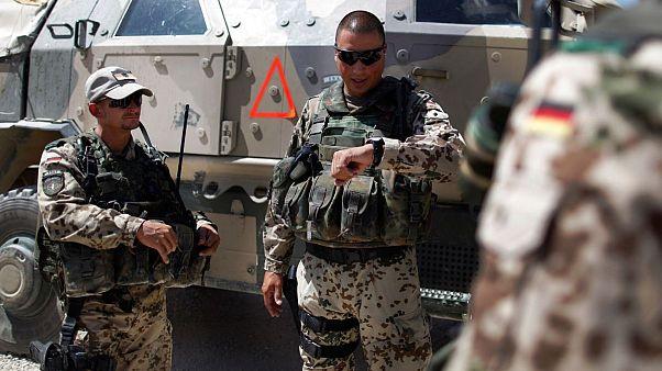 بررسی مسئولیت آلمان در حمله مرگبار ۱۰ سال پیش در افغانستان آغاز شد
