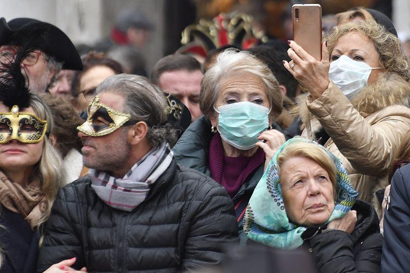 Luigi Costantini/AP Photo