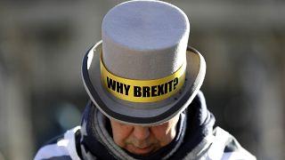 Brexit trade talks: Key terms explained