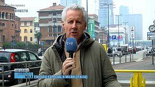 Coronavirus, il video del giornalista spagnolo che in 40 secondi demolisce ogni allarmismo