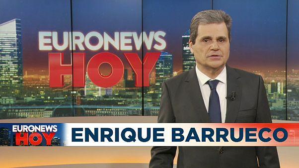 Euronews Hoy | Las noticias del miércoles 26 de febrero de 2020