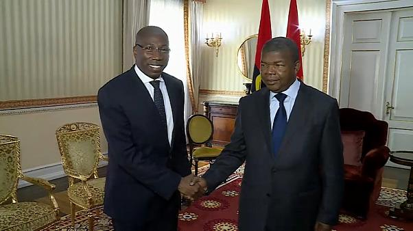 Domingos Simões Pereira acusa Senegal