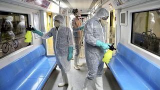 Coronavirus prevention: How effective are masks, closed borders, screenings and quarantines?