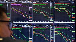 Αβεβαιότητα στις αγορές λόγω COVID-19