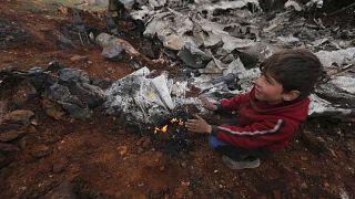 Idlib: la strage degli innocenti