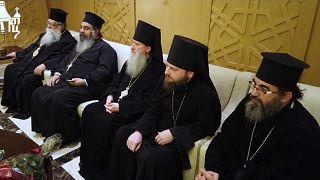 """Амманский формат"" для церкви"