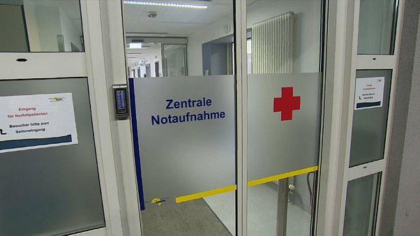 """Sorge vor Coronavirus: """"Chef lässt mich Desinfektionsmittel kaufen"""""""