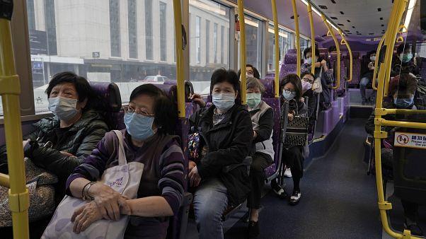 چین؛ جایزۀ ۱۴۰۰ دلاری برای کسانی که اعتراف کنند کرونا دارند
