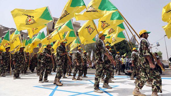 واشنطن تفرض عقوبات على الأمين العام لكتائب حزب الله العراقي الموالي لطهران