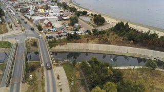 Şili'de depremden etkilenen yeniden yapılandırıldı