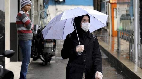 İran'da koronavirüsten ölenlerin sayısı 26'ya çıktı, Orta Doğu'da bilanço ağırlaşıyor
