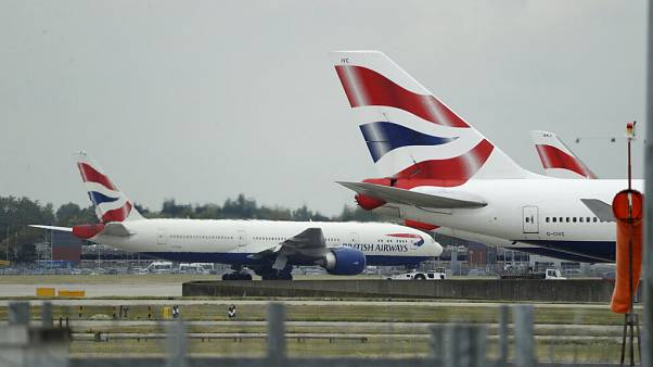Heathrow airport expansion was approved in 2018. It is Europe's busiest airport and the home hub of British Airways.