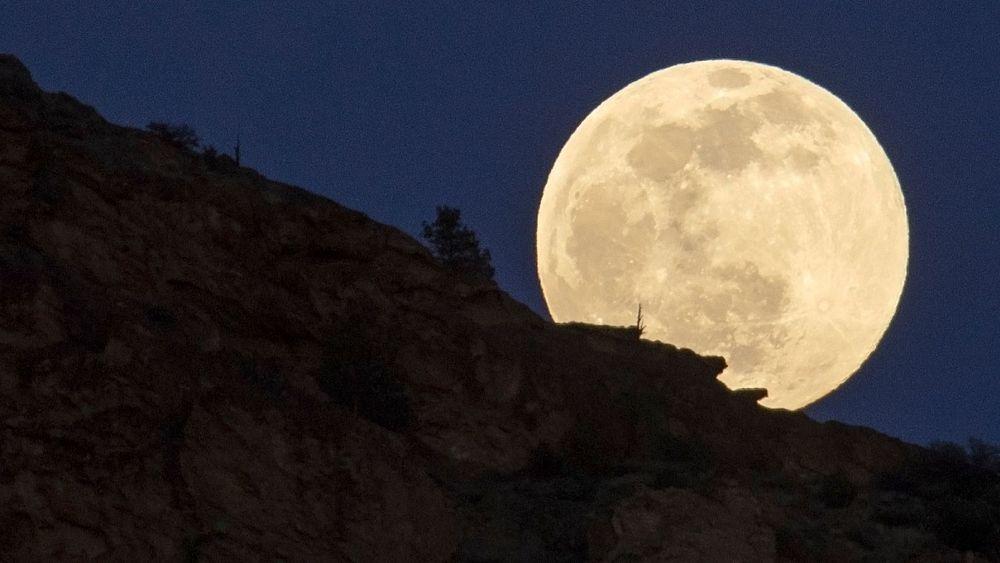 'Mini-luna' puede haber estado orbitando la Tierra durante los últimos tres años 1