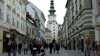 Выборы в Словакии: действующие лица и прогнозы