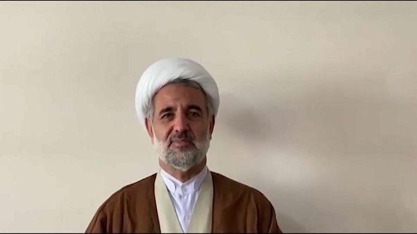النائب في البرلمان الإيراني مجتبى ذو النوري. 2020/02/27
