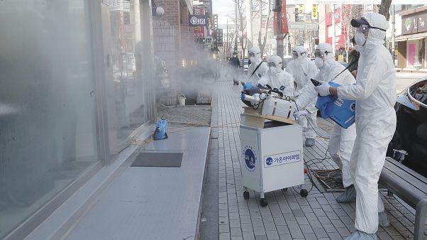Коронавирус: эпидемия фейков   #КУБ