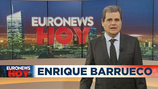 Euronews Hoy | Las noticias del jueves 27 de febrero de 2020