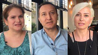 Koronavirüs Türkiye'de turizmi nasıl etkiliyor? Çince turist rehberleri iş bulamamaktan şikayetçi