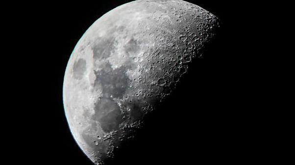 Ay'a kardeş geldi: Dünya'nın üç yıldır yeni ve minik bir uydusu var |  Euronews