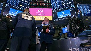 Coronavirus : jeudi noir pour les marchés financiers