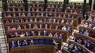 España aprueba la senda de déficit, un primer paso para aprobar los presupuestos
