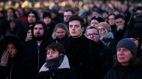Will Slovakia's pro-European surge continue in Saturday's election?