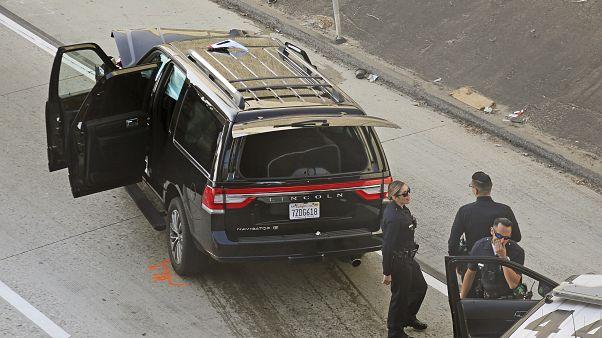 Καλιφόρνια: Κλέφτης άρπαξε αυτοκίνητο, μέσα στο οποίο βρισκόταν ένα... πτώμα