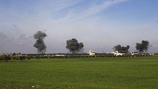 Eskalation: 33 tote türkische Soldaten, Türkei schlägt zurück und fordert Nato-Beistand