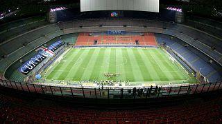 Coronavirus et football : Inter Milan - Ludogorets à huis clos