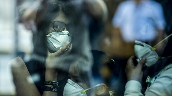 Coronavirus: venerdì nero per le borse mondiali