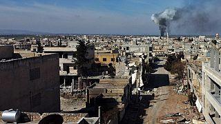 İdlib'de Türk askerine saldırı: Dakika dakika neler yaşandı?