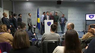 Eltörölné a szerb nyersanyagok vámjait Koszovó