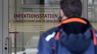 Coronavirus: RKI zählt 53 Infektionen in Deutschland