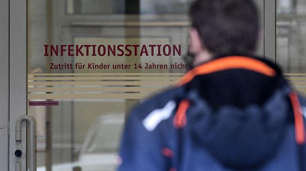 Covid-19: Worum müssen wir uns in Deutschland sorgen?
