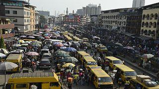 نيجيريا/ صورة توضيحية