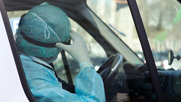 لغو پیاپی رویدادهای بین المللی در جهان به دلیل نگرانی از شیوع ویروس کرونا