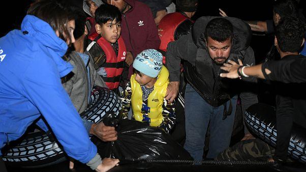 ترکیه بر سر جنگ سوریه دروازههای ورود به اروپا را به روی مهاجران میگشاید