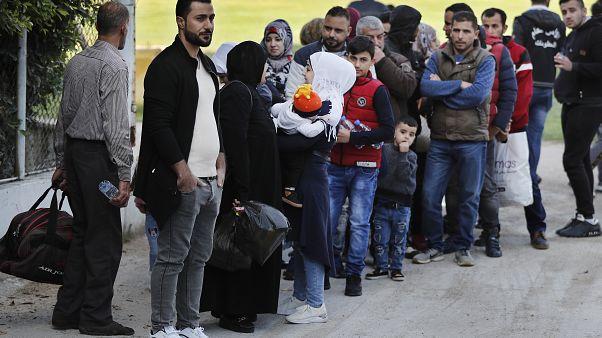 تركيا لن تمنع المهاجرين من الوصول إلى أوروبا
