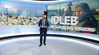 Syrie : pourquoi la province d'Idleb est-elle autant source de tensions?