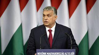 Koronavírus: Orbán szerint nincs ok a pánikra