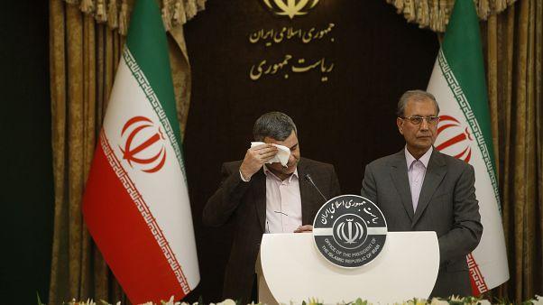 İran Sağlık Bakan Yardımcısında koronavirüs tespit edildi
