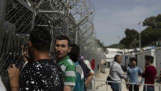 ترکیه مرزها را میگشاید یونان کنترل مرزهای آبی و زمینی را تشدید میکند