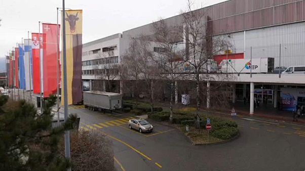 Schweiz verbietet Großveranstaltungen: Genfer Automobilsalon abgesagt