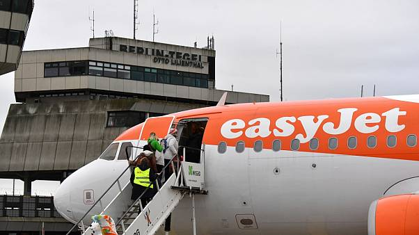 Coronavirus: Easyjet meno voli per l'Italia dal 13 al 31 marzo. Ecco le tratte interessate