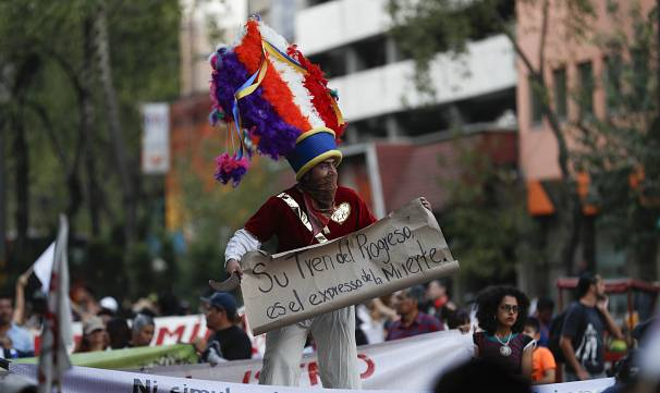 AP / Eduardo Verdugo