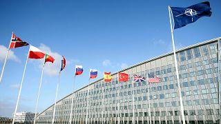 NATO - Brüksel