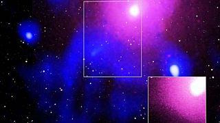 اخترشناسان بزرگترین انفجار کیهانی را کشف کردند